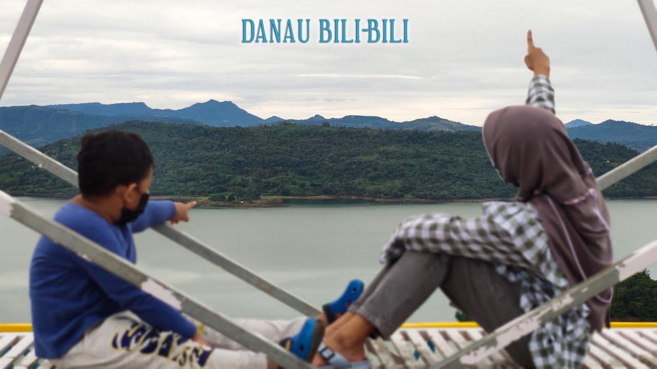 Piknik ke Danau Indah di Makassar