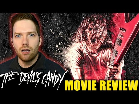 The Devil's Candy – Movie Review