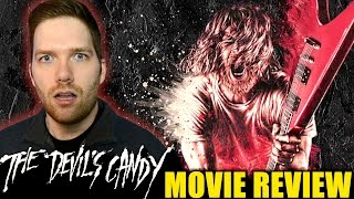 The Devil's Candy - Movie Review