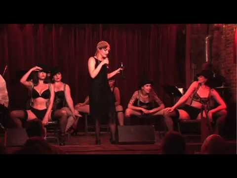 Mademoiselle Lena * Ixion's Weimar Burlesque * Alabama Song