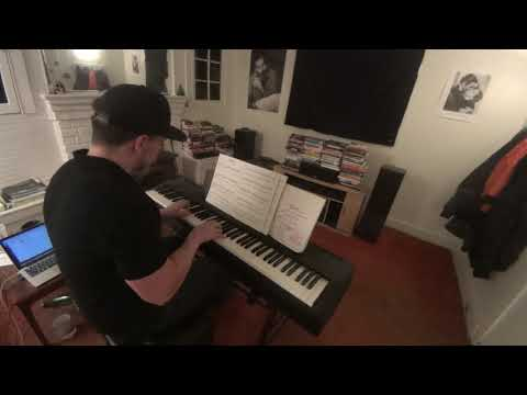 Kenny G Songbird Piano Cover