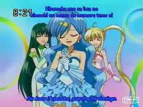 Mermaid Melody Pichi Pichi Pitch AMV - Superstar!