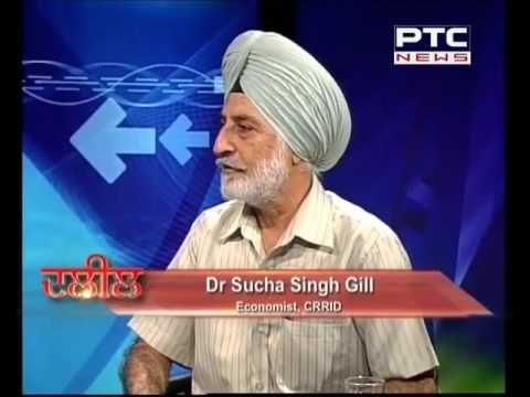 Daleel with SP Singh | Farmers' agitation & larger agricultural crisis - After rail roko |