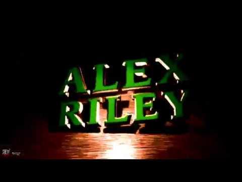 Alex Riley Custom Titantron 2017