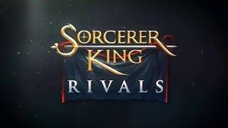 Sorcerer King - Rivals | Review