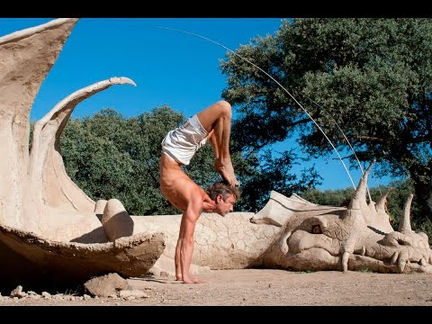 Ashtanga Vinyasa Yoga Demo II