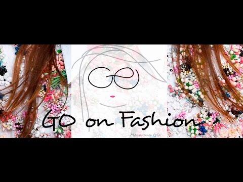 GO on Fashion Haute Couture Selection. Loris Azzaro F/W 15-16