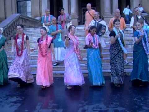 hindu culture in sydney