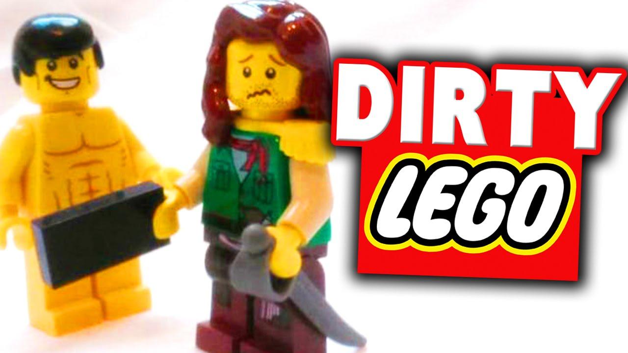 Лего сексэ