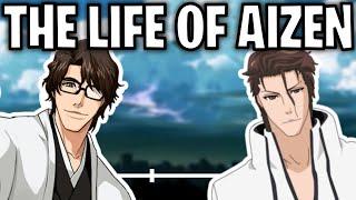 The Life Of Sōsuke Aizen (Bleach)