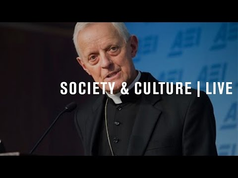 Catholic thought and human flourishing: Culture and policy | LIVE STREAM