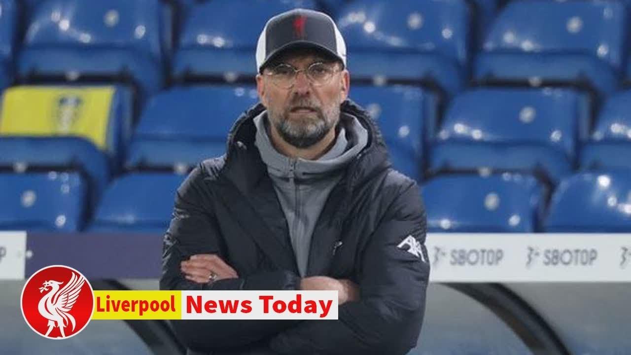 Download Jurgen Klopp drops 'important' transfer hint as Liverpool build towards next season - news today