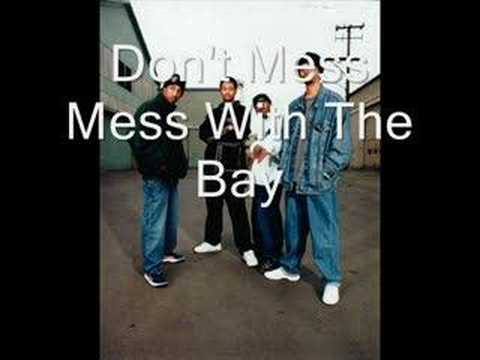 Step Off-Souls Of Mischief