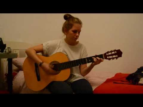 Ella Kenyon: All I Want - Kodaline cover