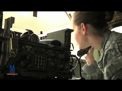 US Military Battlefield Communications