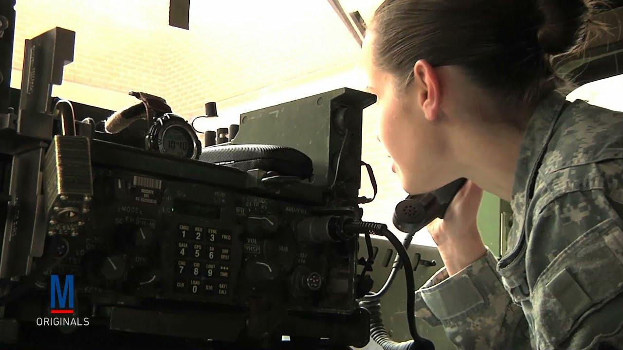 US Military Battlefield Communications