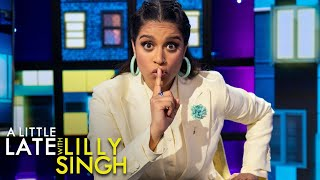 How Lilly Singh REALLY Built Her Show