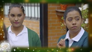 La Rosa de Guadalupe: Samantha traiciona la amistad de Camila   Corazón roto