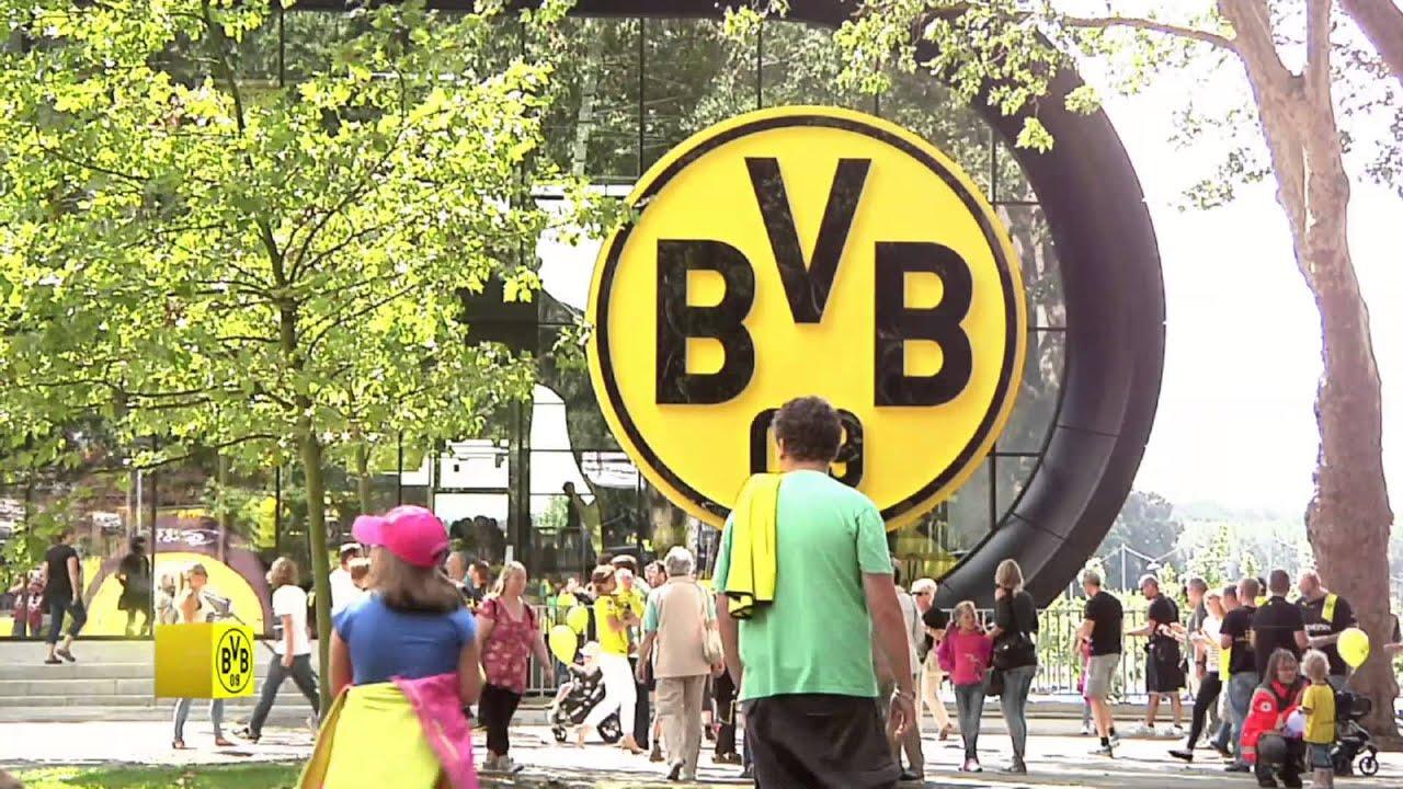 BVB FanWelt Opening