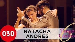 Natacha Lockwood and Andres Molina – Tú