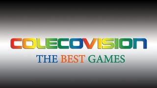 ColecoVision: The Best Games