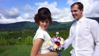 Свадьба моих друзей Владимира и Анастасии Олениных
