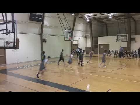Alondra middle school VS Paramount park middle school tuff lost