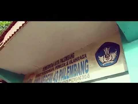 NEA SMPN 43 Palembang