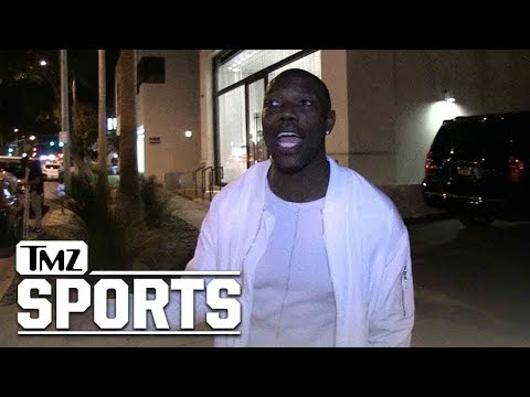 Terrell OwensTerrell Owens Says He's Just Like Colin Kaepernick, Blackballed by NFL | TMZ Sports