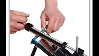 Для заточення ножів ''Apex Pro'' професійний верстат Розпакування, посилка № 17