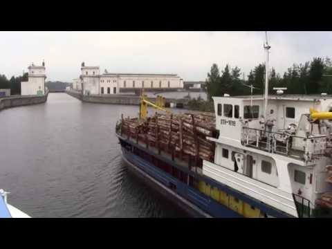 Crociera Fluviale Mosca San Pietroburgo Lago Onega Mandroga Lago Ladoga