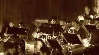 John Allmark Jazz Orch featuring Clay Osborne