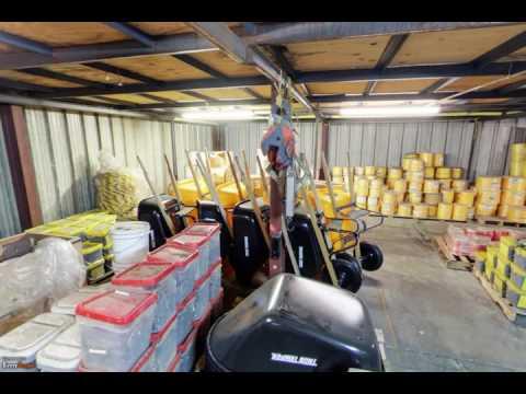 PBC Industrial Supplies, Inc.   Baton Rouge, LA   Industrial