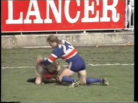 FNWB.com.au - 1992: Preliminary Final, Geelong v Footscray Q1