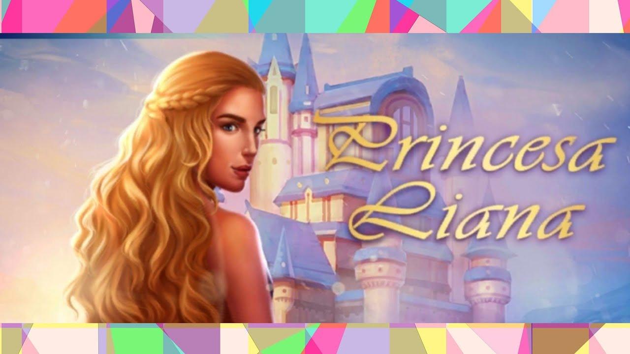 Princesa Liana- Libro 1 - Capítulo 15 / Love Sick