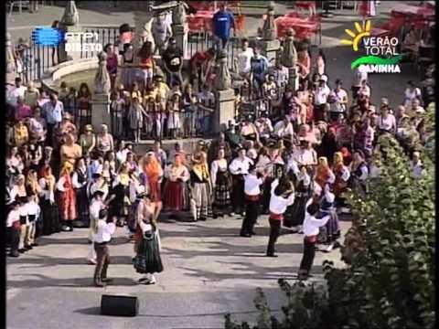 Grupo Etnográfico de Vila Praia de Âncora - Vira do Vale de Âncora