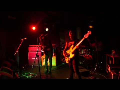English Weather | Live at the Underworld Camden