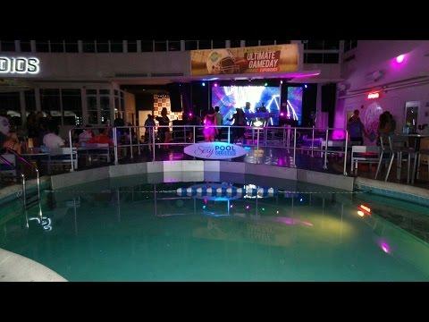 Miami Beach - Clevelander Club