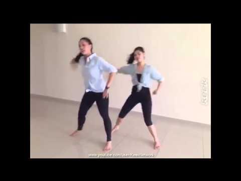 Anzalna Nasir Shake It Girls Goyang Kan Dada Mu Goyang Kan Pinggul Mu