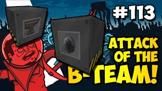 Minecraft: GALACTICRAFT NOOB! - Attack of the B-Team Ep. 113 (HD)