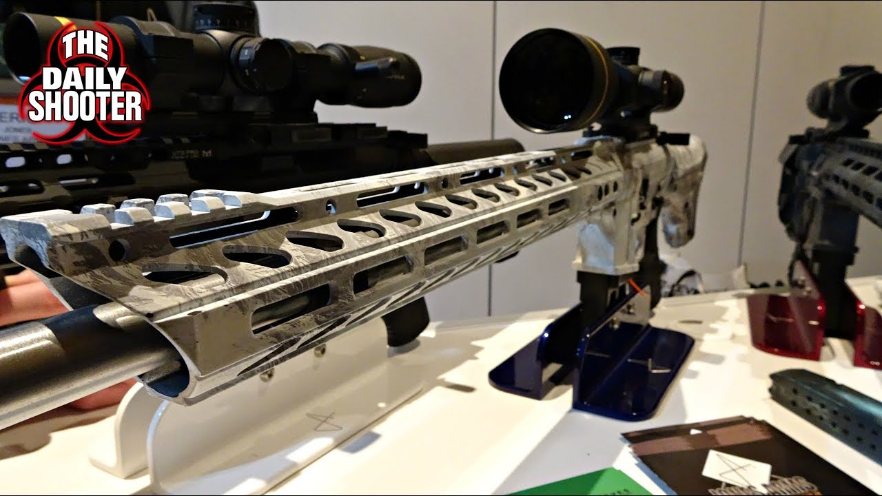 Best of SHOT Show Day 3