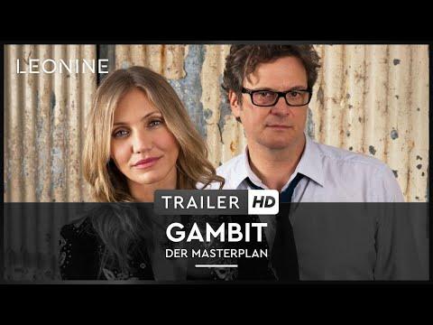 GAMBIT - DER MASTERPLAN | Trailer | Deutsch