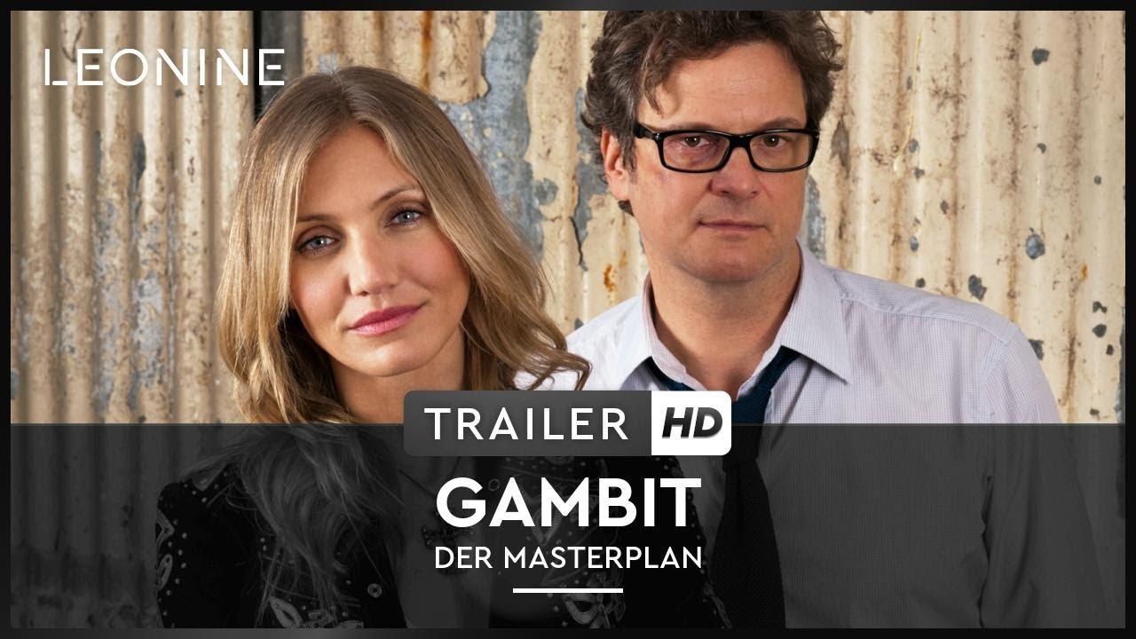 gambit der masterplan stream