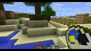Minecraft rehberi bölüm 9 - çeşitli aletler