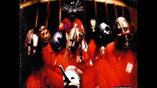SlipKnoT-Purity Lyrics