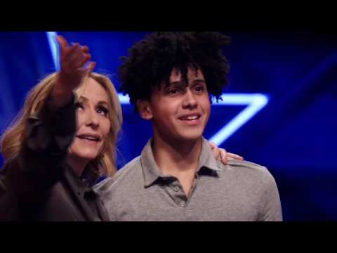 Amazing Emotional Dancer Audition Gets A Golden Buzzer On Holland's Got Talent 2019