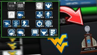From 1 Win Season to FIRST Bowl Game | NCAA 14 Ultra Rebuild Pt. 23