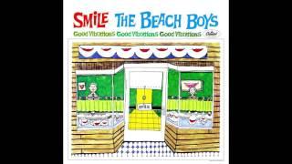 The Beach Boys - SMiLE (Complete Mono Version)