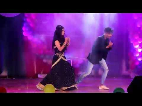 প্রেম প্রেম এসেছে গুপনে । prem prem Esheche gopone । Bangla Stage Dance Show । Priyojon tv