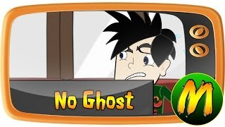Pinoy Jokes Season 3: No Ghost
